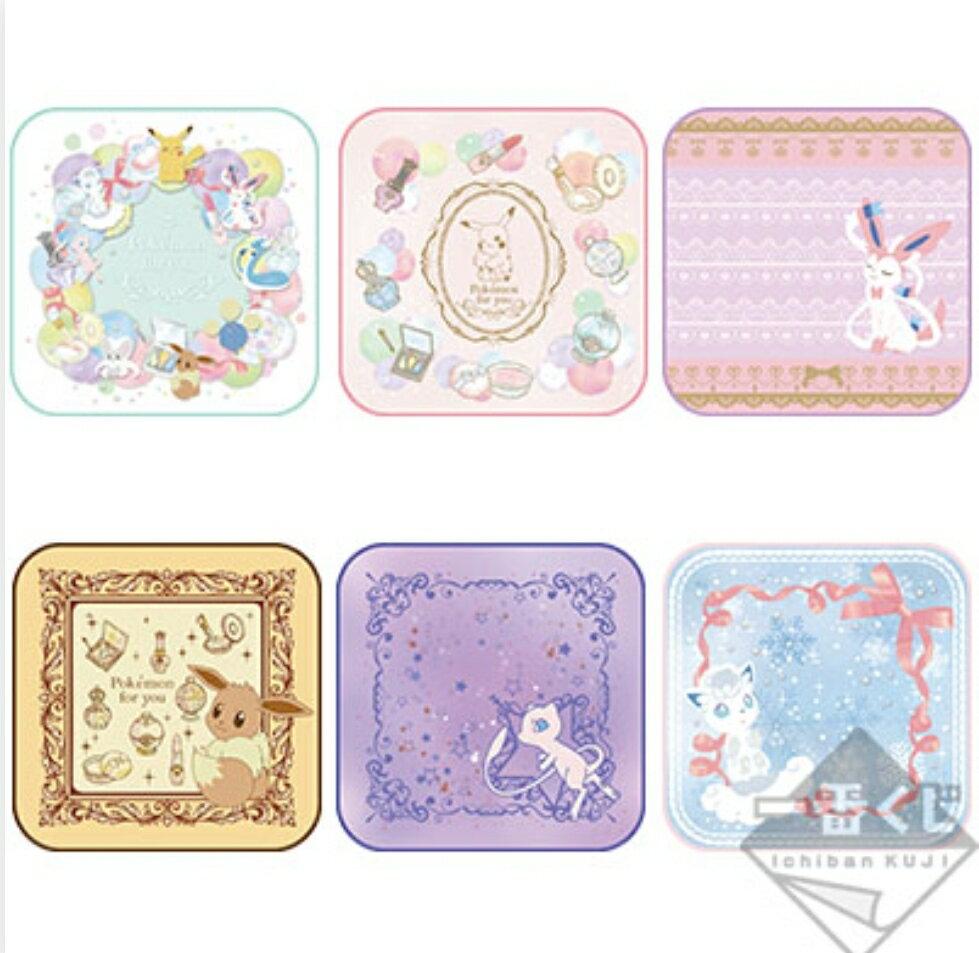コレクション, その他  Pok233;mon for youRomantic Dresser F 6 Pokemon
