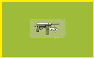 ブロック, パーツ単品  LEGO M3 SWAT WW2