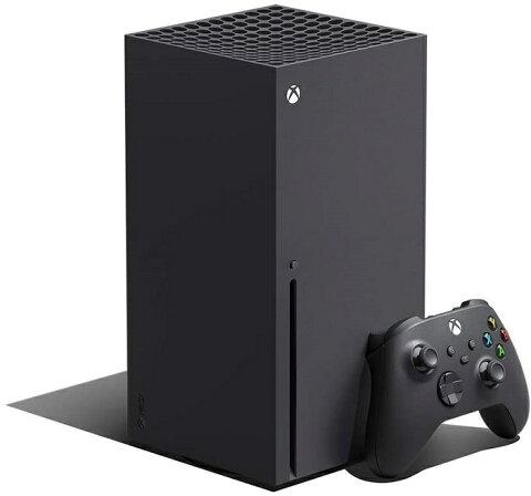 Xbox Series X/S, 本体  Xbox Series X