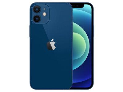 iPhone12mini128GBブルーMGDP3J/A