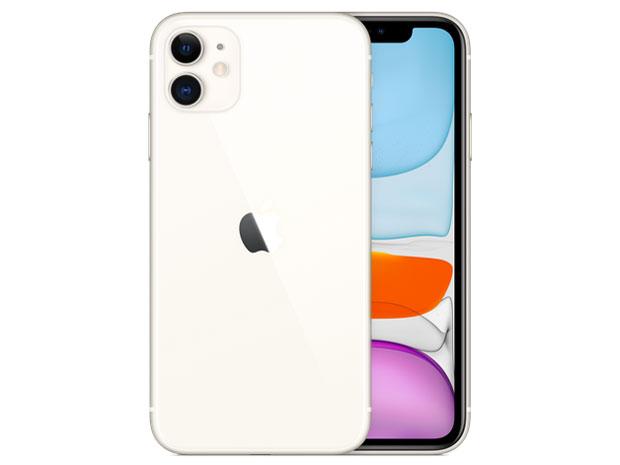 スマートフォン・タブレット, スマートフォン本体 iPhone11 128GB MHDJ3JA sim