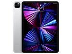 【新品】iPadPro11インチ第3世代Wi-Fi512GBMHQX3J/Aシルバー
