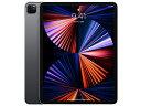 「まとめ買いクーポン発行中」【即日発送】【新品未開封 保証未開始】iPad Pro 12.9インチ Wi-Fi 第5世代 128GB MHNF3J/A スペースグレイ 新IPAD・・・