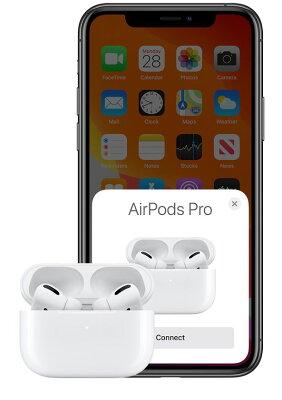 【新品未開封】Apple AirPods Pro MWP22J/A (2019年10月発売)イヤホン アップル 【保証未開始品】 画像2