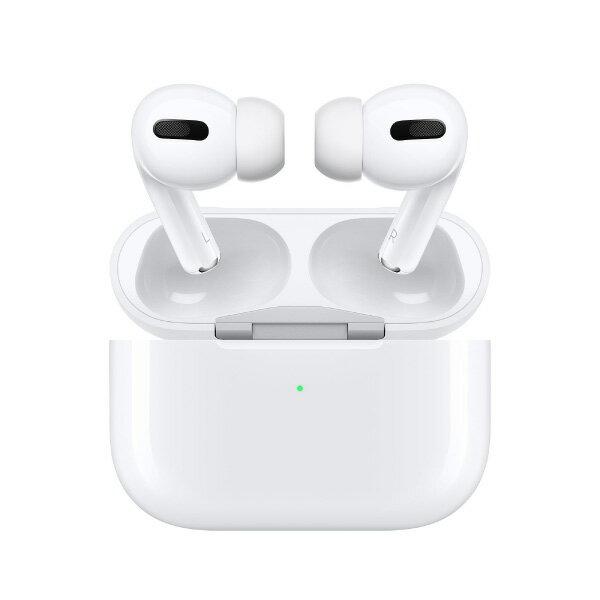 オーディオ, ヘッドホン・イヤホン Apple AirPods Pro MWP22JA 201910