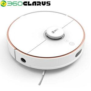 【12/1より販売開始】Qihoo360S7LaserNavigationRobotVacuumCleanerレーザーナビゲーションロボット掃除機
