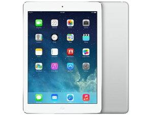 新品APPLE/アップルiPadAirWi-Fiモデル32GBMD789J/B[シルバー]