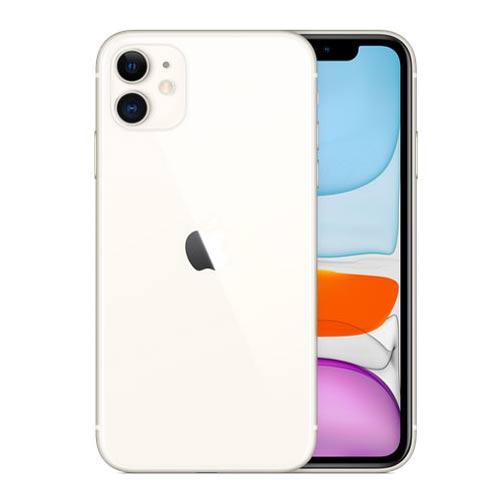 解像度1792×828ドットのLiquid Retina HDディスプレイを搭載した6.1型スマートフォンApple iPho...