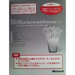 ■OFFICE Home&Business 2010 日本語版 + PCパーツ■パーツ込みの価格となります。◆送料無料◆...