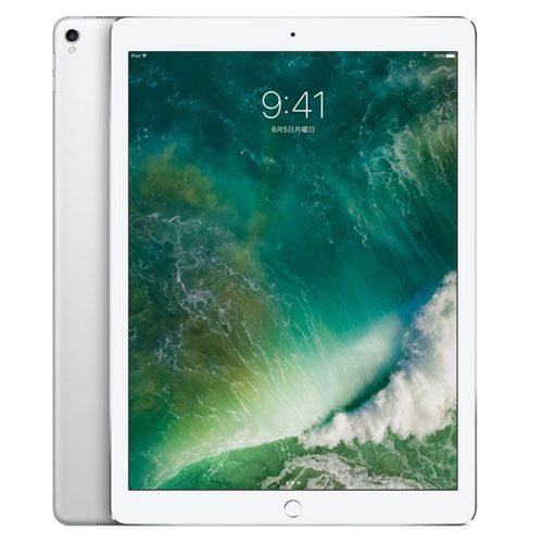 iPad Pro 12.9インチ Wi-Fi 512GB MPL02J/A [シルバー] 2017