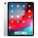 iPad Pro 12.9インチ Wi-Fi 256GB MTFN2J/A [シルバー] 2018年11月 - ワールドいち