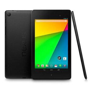 【新品】ASUS Google Nexus 7 第2世代 16GB Android 4.3 Wi-Fiモデル Nexus 7 FHDNexus 7 2013(並行輸入品の日本国内発送)