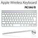 Apple Wireless Keyboard MC184J/B♪新品【アップル ワイヤレス キーボード】【Apple Wireless ...