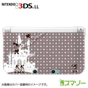 ニンテンドー3DS専用 デザインカバー【Nintendo 3DS / 3DS LL 専用】 カバーケース(ハード) /...