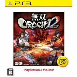 プレイステーション3, ソフト PS3 OROCHI 2 PS3 the Best BLJM-55067 (k