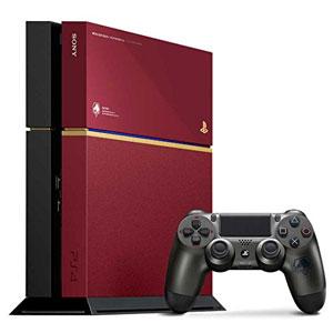 【予約販売】PS4本体同梱版PlayStation4METALGEARSOLIDVLIMITEDPACKTHEPHANTOMPAINEDITION