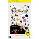 【新品】PSPソフト LocoRoco 2 PSP the Best ...