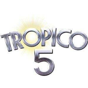 【予約販売】PS4ソフトTROPICO5(トロピコ5)