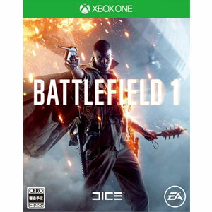 【予約販売】XboxOneソフト バトルフィールド 1 (セ