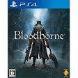 棚卸しの為★10月19日発送★新品】PS4ソフト Bloodborne(通常版) PCJS-53006 (s メーカー生産終了商品