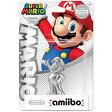 棚卸しの為★3月28日発送★新品】WiiU周辺機器 amiibo アミーボ シルバーマリオ Mario Silver Edition (輸入品)
