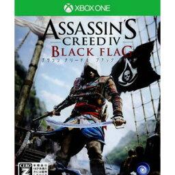 【新品】XboxOneソフト アサシンクリード4 ブラックフラッグ (CERO区分_Z) 9Q5-00001 (マ