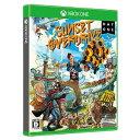 【新品】XboxOneソフト Sunset Overdrive DayOneエディション (限定版)