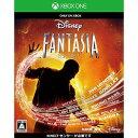 XboxOneソフト ディズニー ファンタジア:音楽の魔法 GV9-00001 (マ