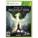 【新品】Xbox360ソフト ドラゴンエイジ:インクイジション (通常版) (セ