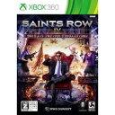 Xbox360ソフト セインツロウ IV ウルトラ・スーパー・アルティメット・デラックス・エディション (CERO区分_Z)
