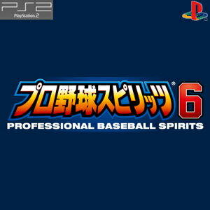 【新品】発売中!(2009年7月16日発売)【在庫あり】PS2ソフト プロ野球スピリッツ6/プロスピ6...