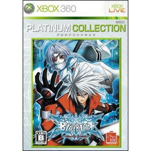 Xbox360, ソフト Xbox360BLAZBLUEXbox360