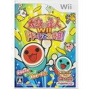 【新品】発売中!(2009年11月19日発売)【在庫あり】任天堂Wiiソフト太鼓の達人Wii ドドーンと2...