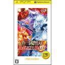PSP 真・三國無双 MULTI RAID(Best版)
