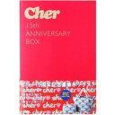【新品】発売中!(2010年2月13日発売)【在庫あり】Cher15thAnniversaryBox/シェル15周年アニバ...