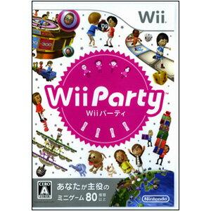 2011年年間任天堂Wiiゲームソフト売り上げランキング3位 Wii Party 41万本