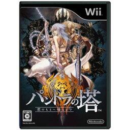 【新品】Wiiソフト パンドラの塔 君のもとへ帰るまで