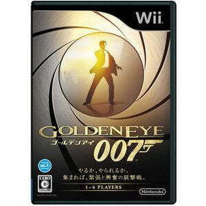 ご予約受付中!(2011年6月30日発売)【予約販売】Wiiソフト ゴールデンアイ 007/RVL-P-SJBJ,GOL...