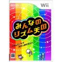【新品】発売中!(2011年7月21日発売)【新品】Wiiソフト みんなのリズム天国/RVL-P-SOMJ,みん...