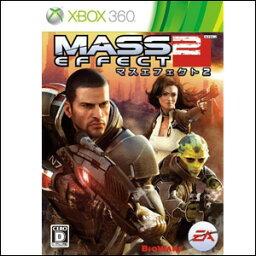 【新品】Xbox360ソフトMass Effect2 マスエフェクト2