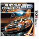 【新品】発売中!(2011年2月26日発売)【在庫あり】任天堂3DSソフトリッジレーサー 3D ※3DS対...