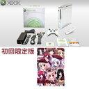 只今ご予約受付中!(2009年4月2日発売)【予約2点セット】Xbox360本体60GB+11eyes CrossOver初回限定版/イレブンアイズ クロスオーバーXb360/X360,Xbox360,Xb360,Xbox360ソフト,Xbox360用,ソフト,Xbox360本体,60GB,11eyes,CrossOver,初回限定版,限定版,イレブンアイズ,クロスオーバー,アドベンチャー,イレブン