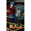PSPソフト たんていぶ THE DETECTIVE CLUB 3 通常版 ULJM-05927 (コナ