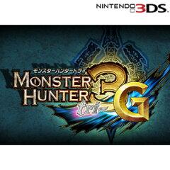 ご予約受付中!(2011年12月10日発売)【予約販売】3DS モンスターハンター3G 拡張スライドパッ...