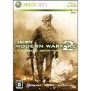 Xbox360ソフトコールオブデューティモダン・ウォーフェア2 廉価版
