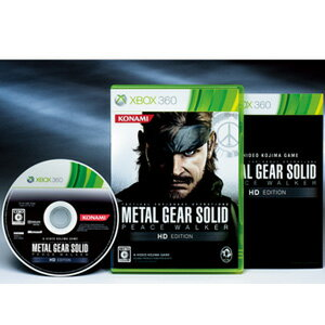 Xbox360, ソフト XB360 HD JES1-00187 (