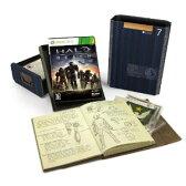 【新品】Xbox360ソフトHalo:Reach ヘイロー:リーチ リミテッド エディション 限定版