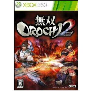 【新品】Xbox360ソフト 無双OROCHI 2 通常版 4GQ-00001 (マ
