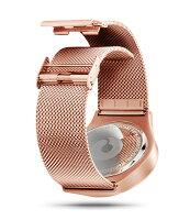 【送料無料】【日本正規代理店】ZIIIROジーロ時計セレステピンクゴールド【ドイツデザインウォッチ】CELESTERose/Gold腕時計Z0005WRM