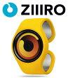 【日本正規代理店】 ZIIIRO ジーロ 時計 グラビティー 黄色【ドイツ デザインウォッチ】Gravity 腕時計 BANANA Z0001WY メンズ用 ペア おしゃれ プレゼント